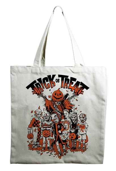 Trick or Treat Bag - The Scare Crew
