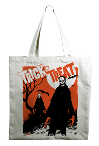 Trick or Treat Bag - The Creepin Cadavers