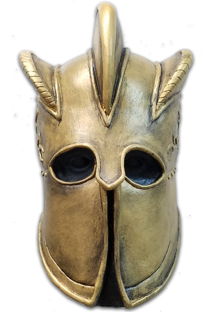 Game of Thrones The Mountain Mask