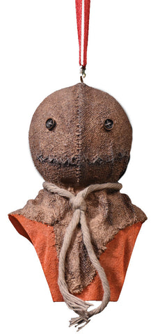 Trick r Treat Sam Ornament