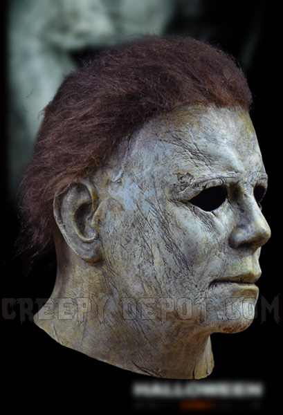 Michael Myers Halloween 2018 Official Movie Mask