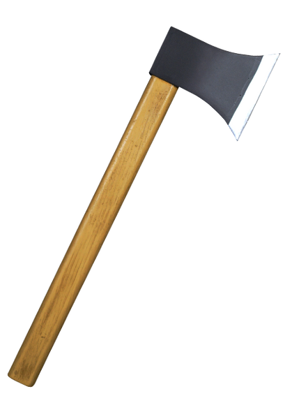 Walking Dead Rick Grime's Hatchet