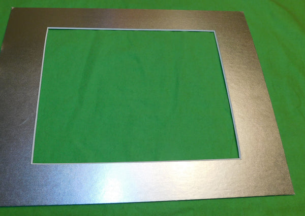 16x20 Standard Mats for 11x14 Artwork - Opening at 10 1/2 x 13 1/2