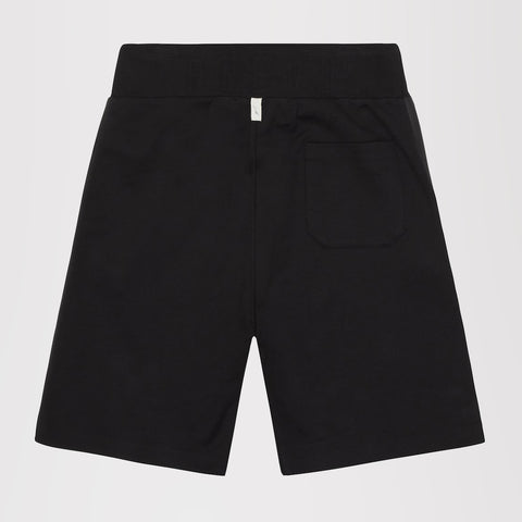 PRÉVU TECH JERSEY BOX SHORT BLACK
