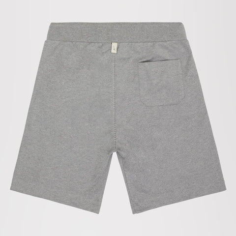 PRÉVU TECH JERSEY BOX SHORT GREY