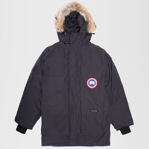 CANADA GOOSE EXPEDITION PARKA FUSION FIT DARK NAVY