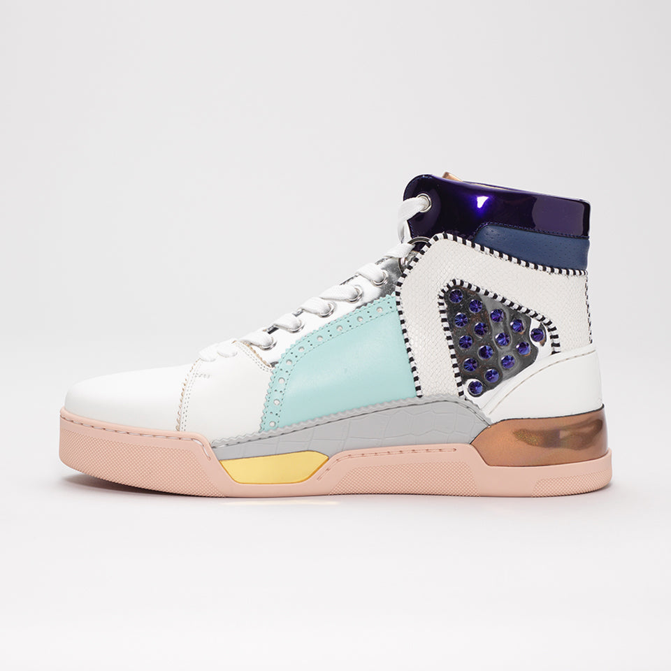 dbab24c48a19 CHRISTIAN LOUBOUTIN LOUBIKICK VERSION MULTI – Mr Trendz