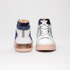 CHRISTIAN LOUBOUTIN LOUBIKICK VERSION MULTI