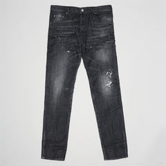 DSQUARED2 COOL GUY SKINNY JEANS BLACK