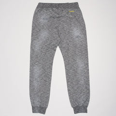 DSQUARED2 YELLOW ICON PRINT JOGGERS GREY