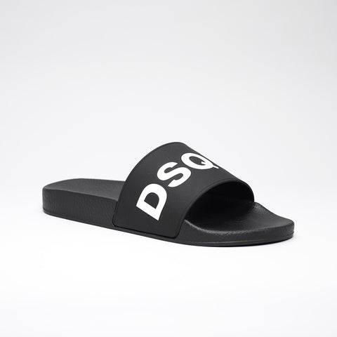 DSQUARED2 POOL SLIDES