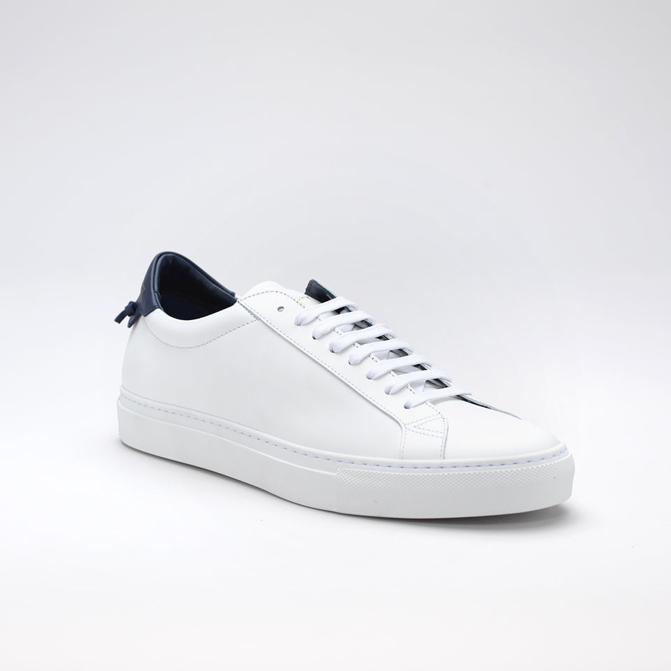 Free Shipping Inexpensive Givenchy & Navy Urban Street Sneakers Buy Cheap For Cheap Release Dates Sale Online Low Price Cheap Price 2x6vGTG