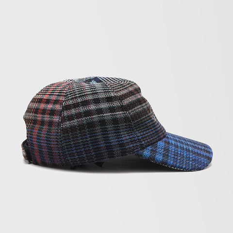 MISSONI CAP MULTI BLUE