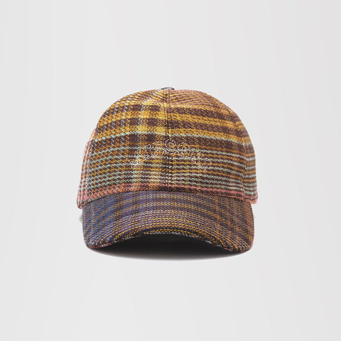 MISSONI CAP MULTI YELLLOW
