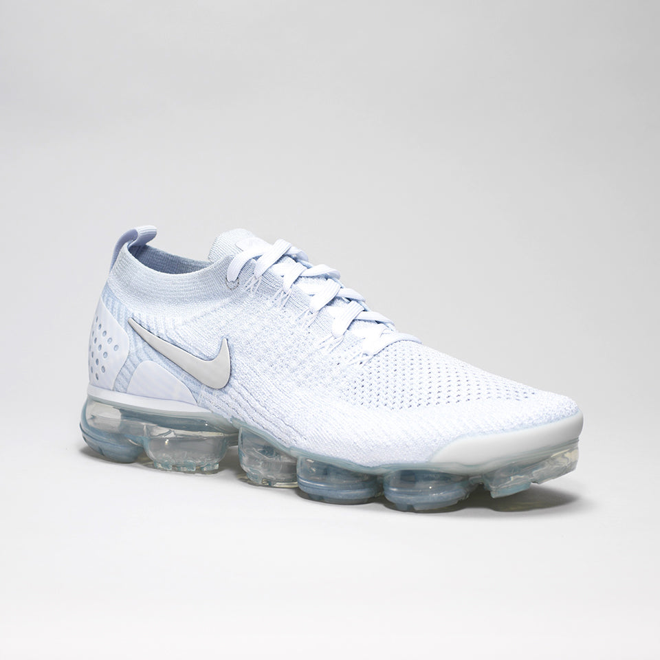 sports shoes 2f3f3 8c1ac NIKE AIR VAPORMAX FLYKNIT 2 WHITE/GREY