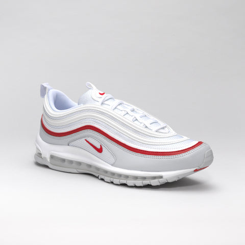 NIKE AIR 97 OG WHITE/RED