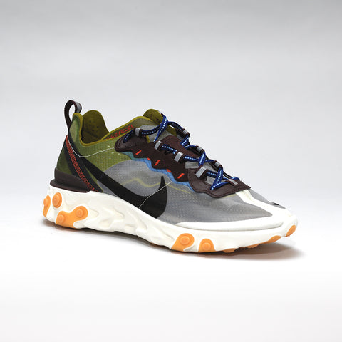 NIKE ELEMENT REACT 87 EL DORADO