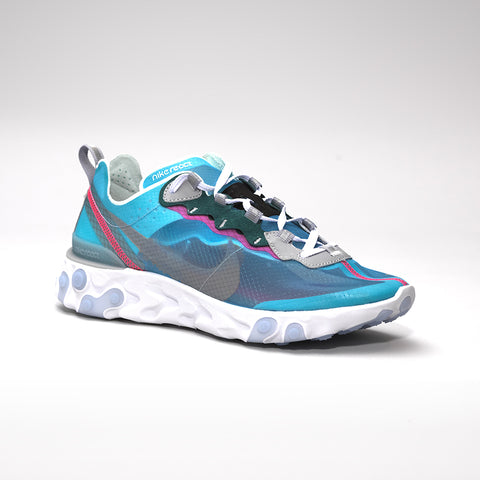 NIKE ELEMENT REACT 87 ROYAL TINT BLUE