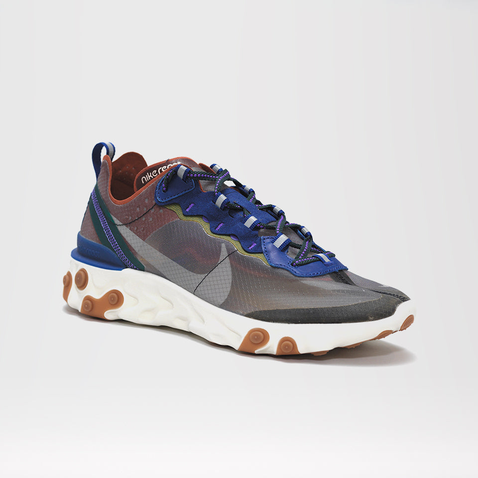 NIKE ELEMENT REACT 87 ATMOSPHERE GREY