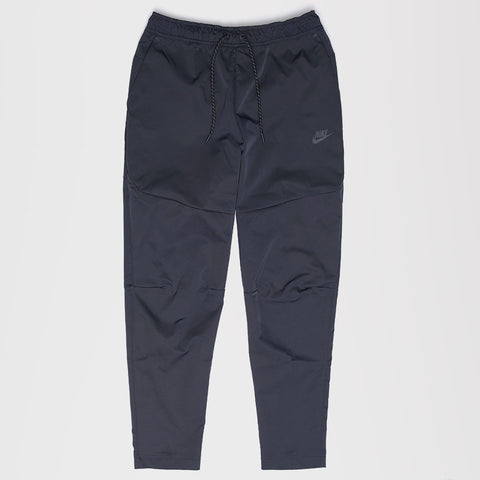 NIKE SPORT TROUSERS BLACK