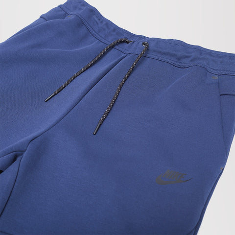 NIKE TECH FLEECE JOGGERS MIDNIGHT NAVY