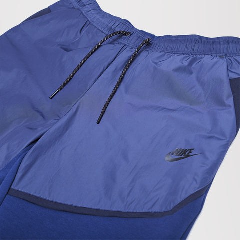 NIKE TECH FLEECE JOGGER MIDNIGHT NAVY/THUNDER BLUE