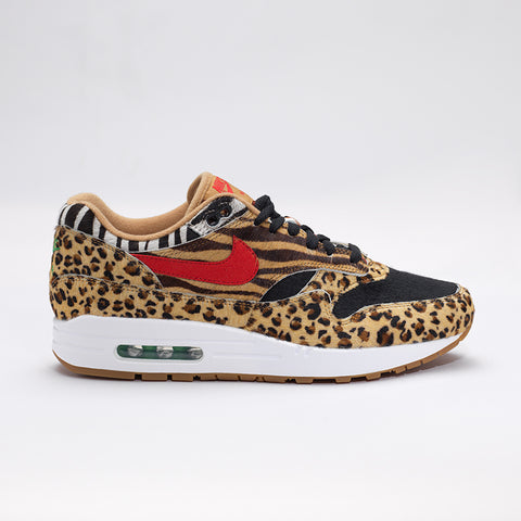 NIKE AIR MAX 1 X ATMOS ANIMAL PACK DLX