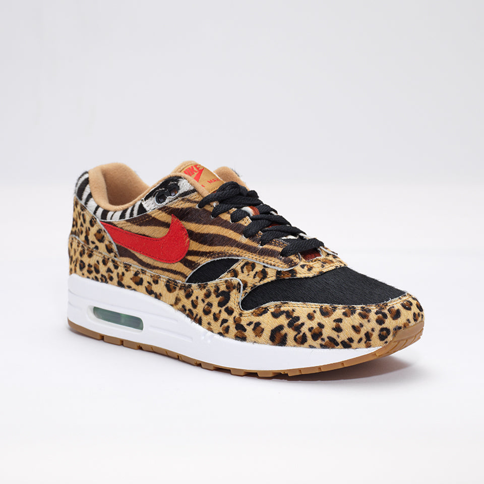 factory price b3b8f 022f0 NIKE AIR MAX 1 X ATMOS ANIMAL PACK DLX