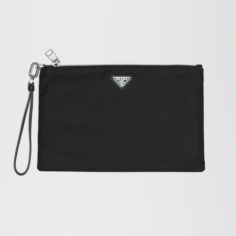 PRADA VELA CLUTCH BAG