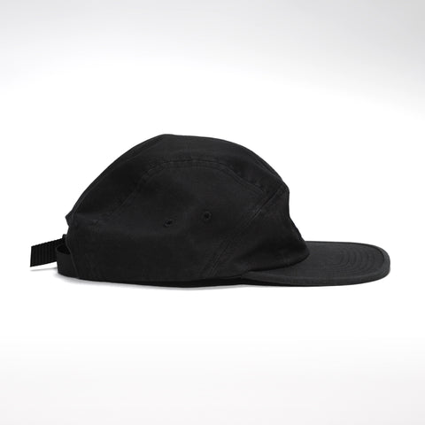 SUPREME CAP BLACK