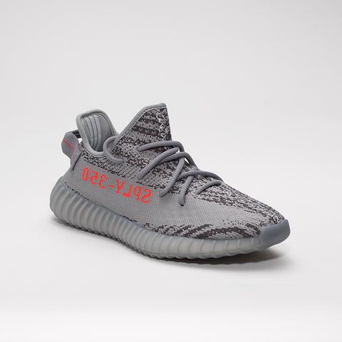 YEEZY BOOST 350 V2 BELUGA GREY