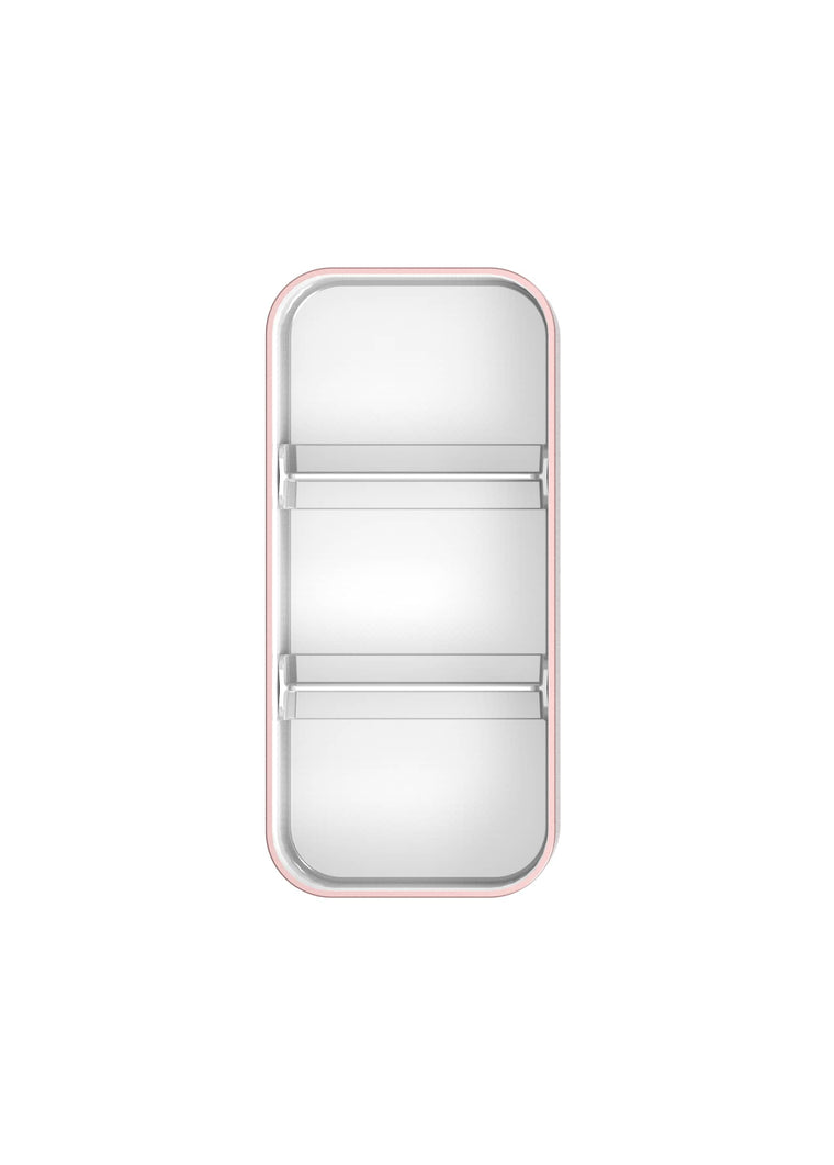 Storage Compartment - Rose Gold