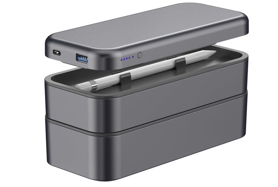 BENTOSTACK CHARGE (Fits USA Wall Plugs)