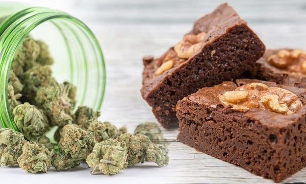 Making Cannabis edibles is not as hard as you think!