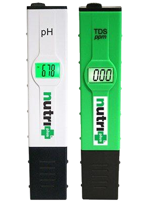 TDS Quick Check Tester