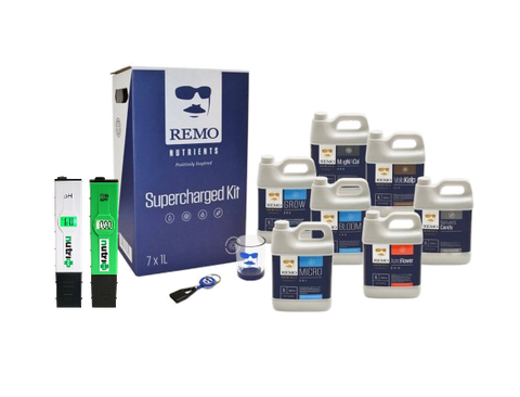 Remo Nutrients Remo's Supercharged Kit 1L