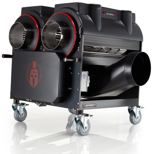 CenturionPro The Gladiator Wet & Dry Bud Trimmer Machine