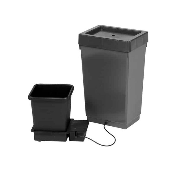 AutoPot 1 Pot (15L) System Kit with 47L Tank Included