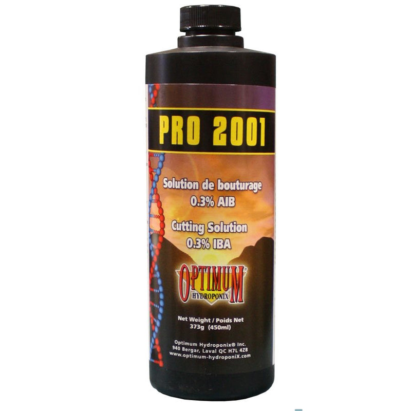 Optimum Pro 2001 Cutting Solution