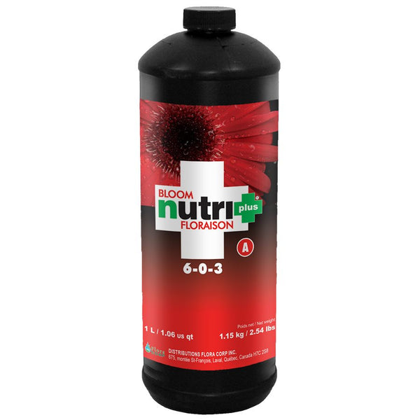 Nutri+ Bloom A