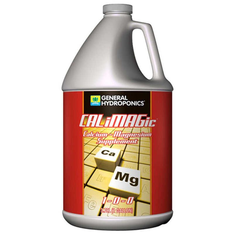 General Hydroponics CaliMagic Calcium + Magnesium