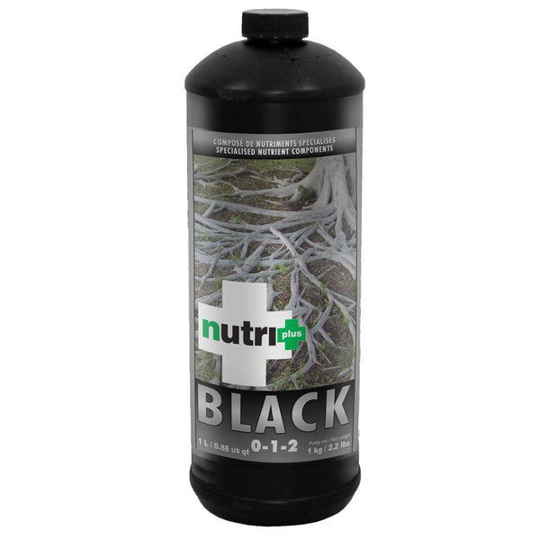 Nutri+ Black Specialised Nutrient Component