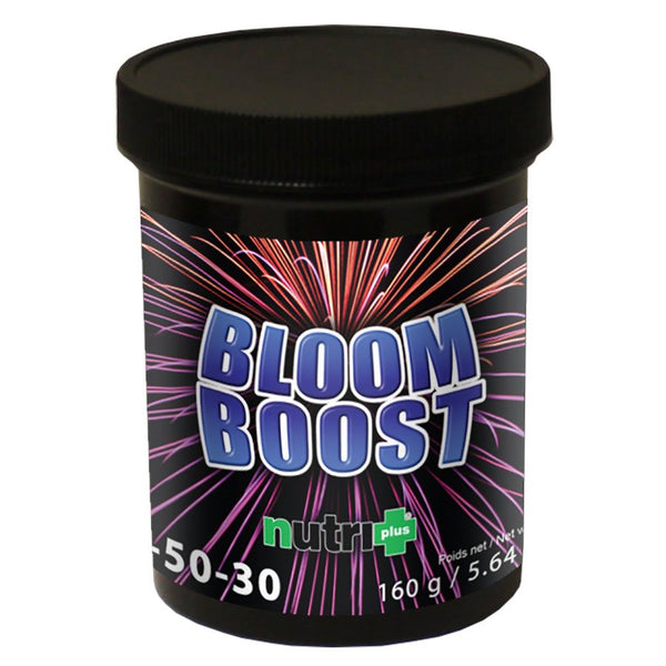 Nutri+ Bloom Boost Plant Supplement