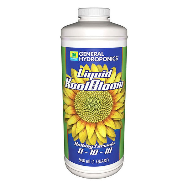 General Hydroponics GH KoolBloom Liquid