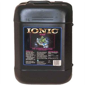 Hydrodynamics Ionic Bloom 20 Liter - IGC