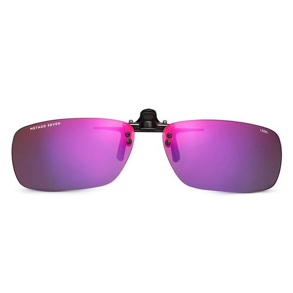 Method Seven Glasses Classic LED FX Clip-On