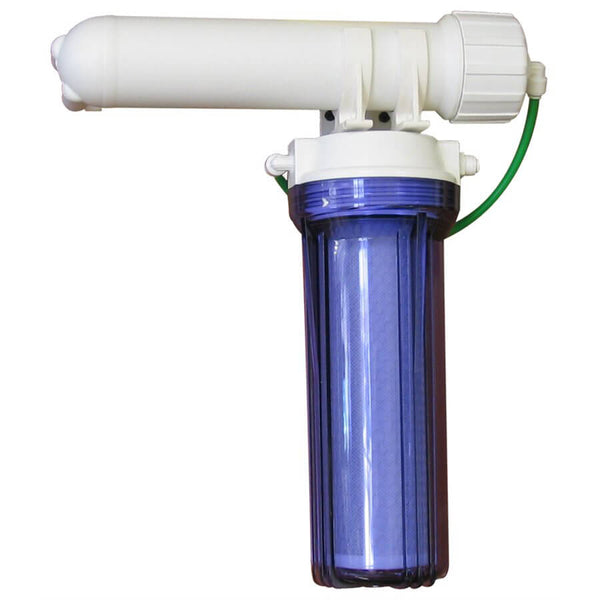 Aqua Fx 100GPD 2 Stage R.O. Reverse Osmosis Filter