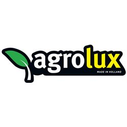 Agrolux - ALF1000 208-277V Wide w/ 1000w DE HPS Philips Lamp
