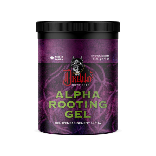 Diablo Nutrients DIABLO ALPHA ROOTING GEL