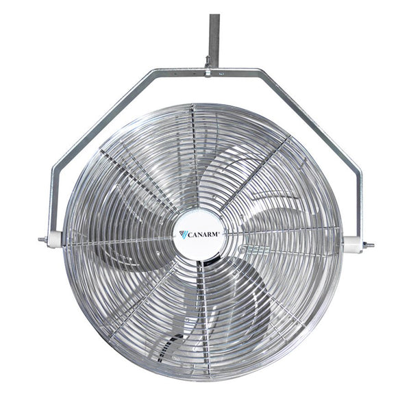 "Canarm - 18"" Greenhouse Fan"